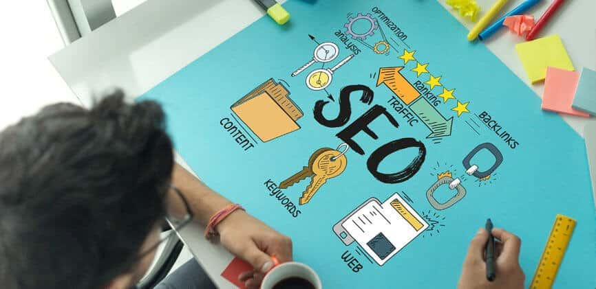 Different SEO Services