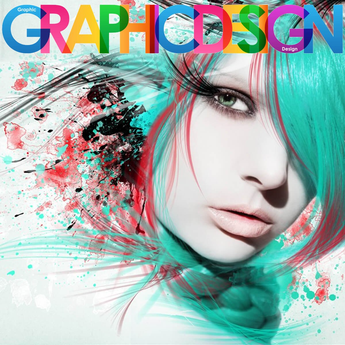 Graphic Designs in London